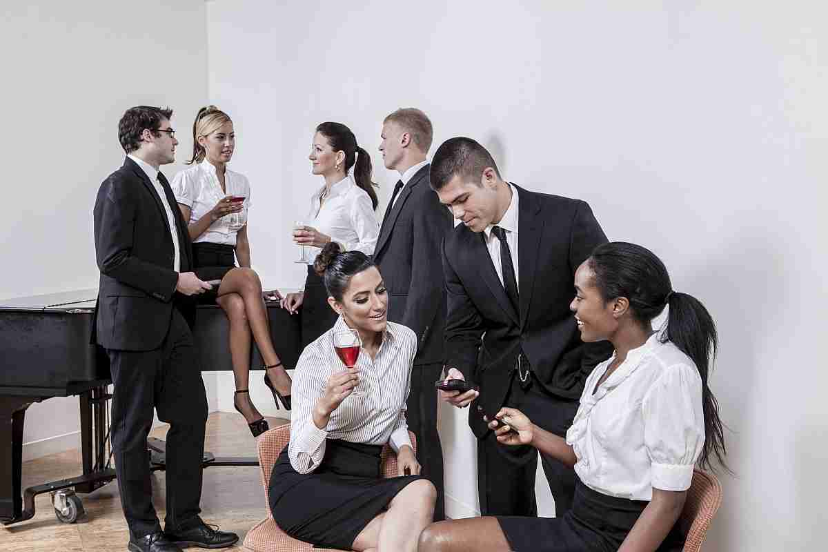 career mixers the art of career networking