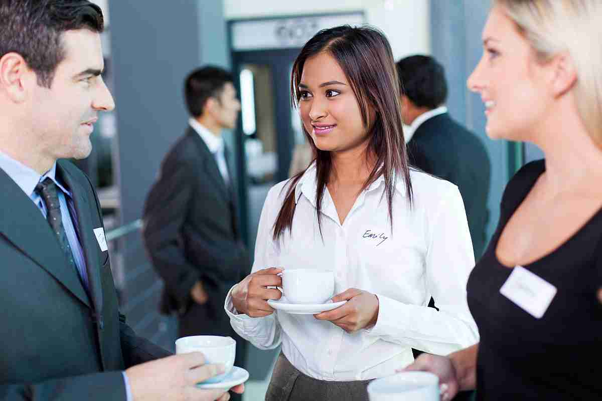 career mixers the art of career networking